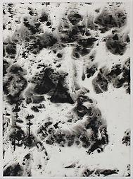 SANS TITRE (10), gouache sur papier Japo