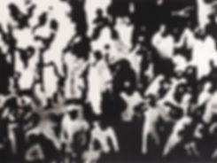 Hashd 1, pastel sur papier Arches, 118 x