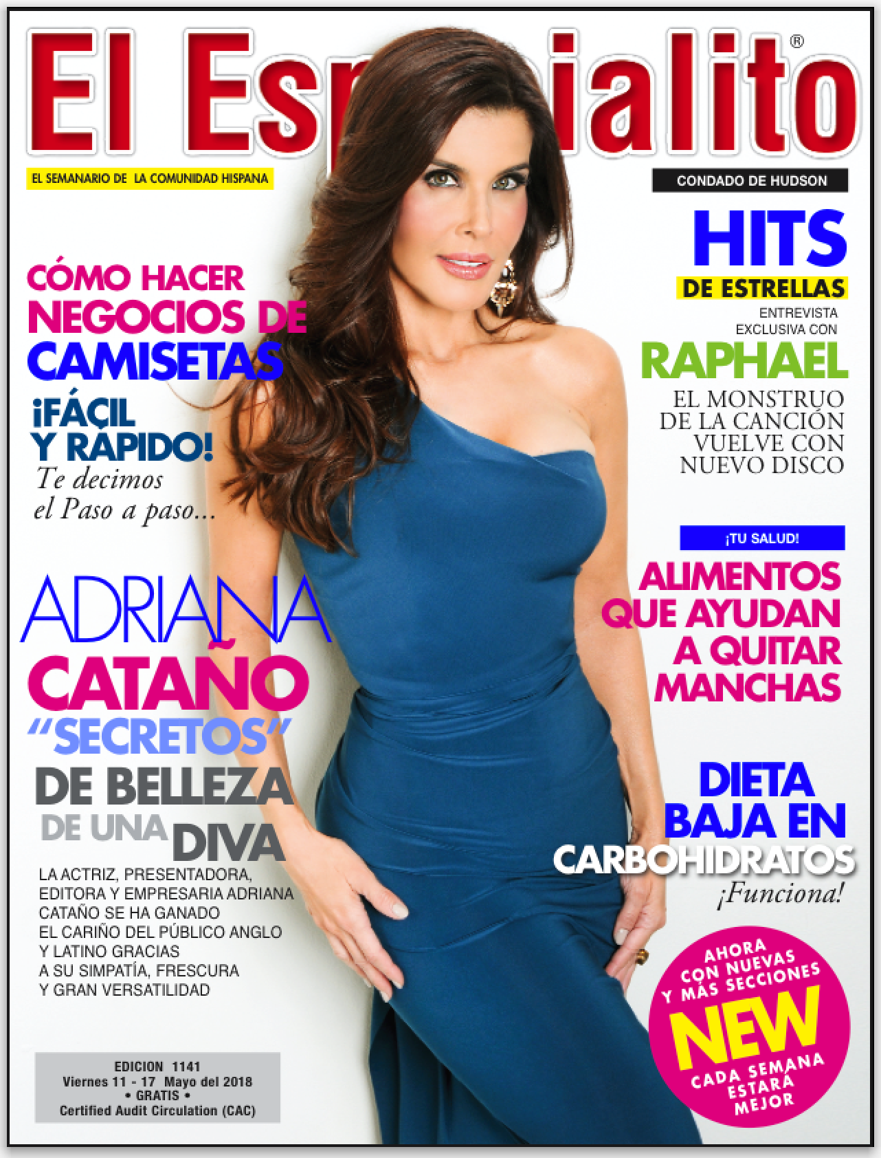 El Especialito Magazine
