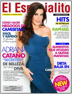 El Especialito Magazine