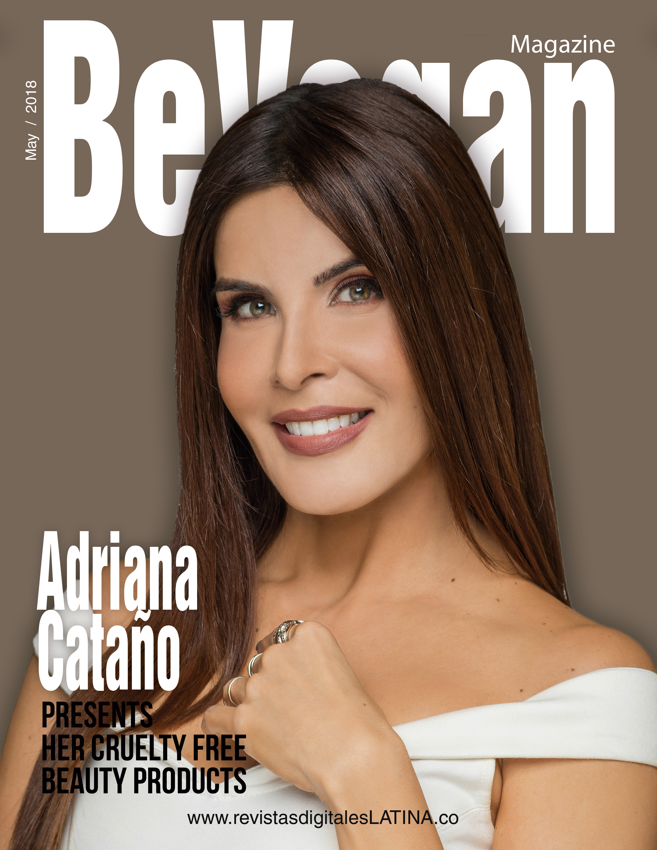 Be Vegan Magazine