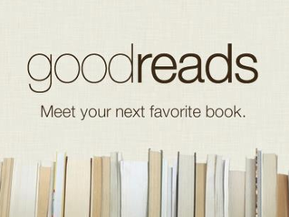 New Goodreads Review!
