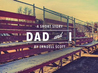 Short Stories Coming Soon!