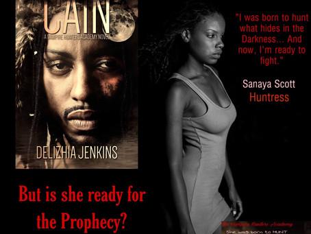 Cain - Chapter Thirteen