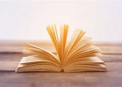 The Art of Storytelling: Every Good Book Started out as an Idea