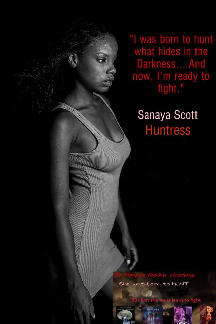 The Sanaya Diaries