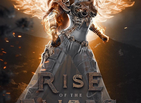 Rise of the Elites, Slay and More...