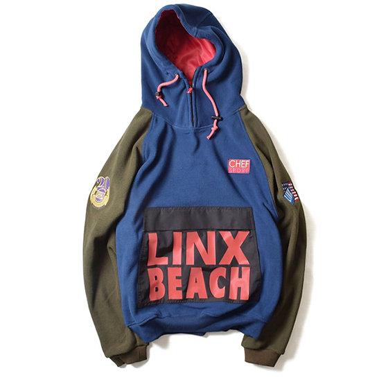 Linx Beach MKIII Commerative hoodie