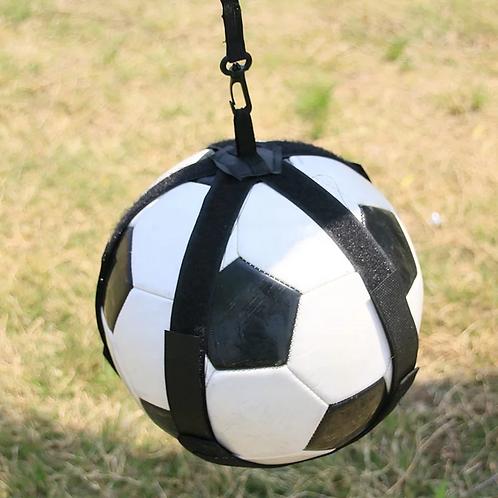 Solo Soccer Trainer