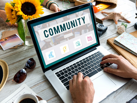 Do Community Connections Matter when Hiring Contractors for Projects?
