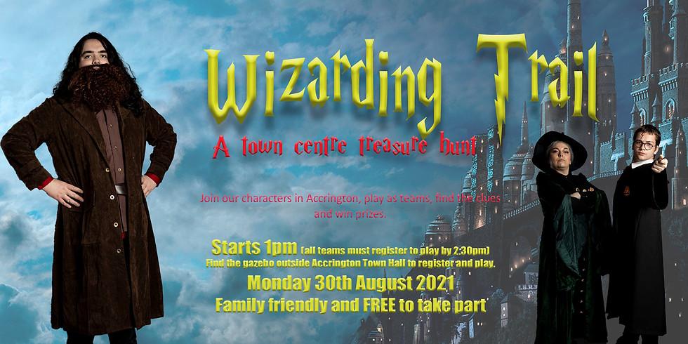 Wizarding Trail