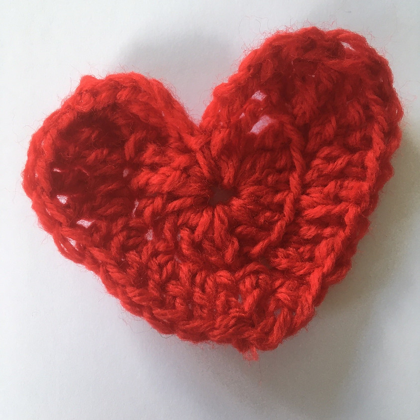 Summer Craft Sessions - Learn to Crochet