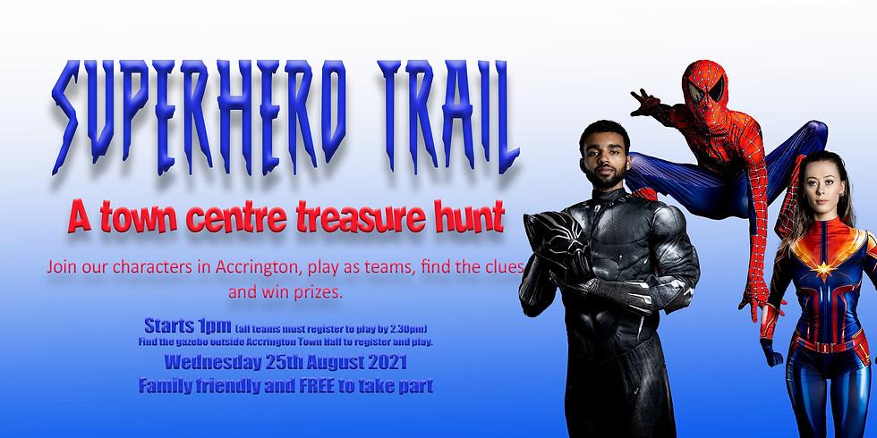 Superhero Trail