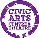 Civic Arts Centre & Theatre Logo