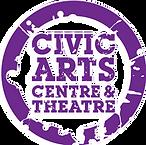 Civic Arts Centre & Theatre Logo