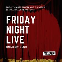 Comedy Club a Success!