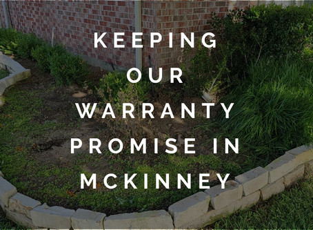Keeping Our Promise of Quality Foundation Repair Services to Texas Homeowners