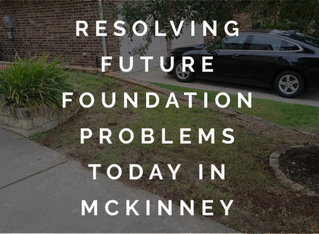 A Must-Have Home Solution for Foundation Damage in McKinney