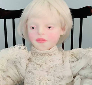 "Victoria ""Angel Doll"""
