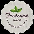 Frescura 100% Calidad Premium