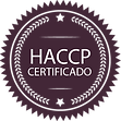 sello haccp certificado