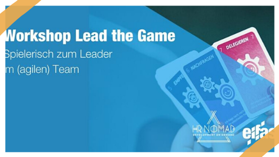 Workshop Lead The Game