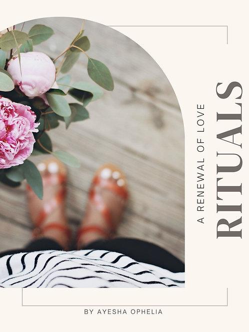 Love Renewal Practical Magic Rituals