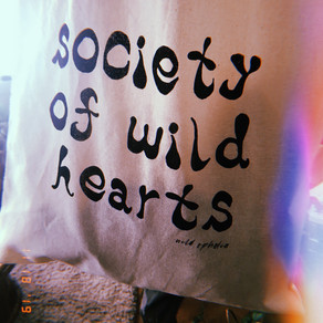 Society of Wild Hearts