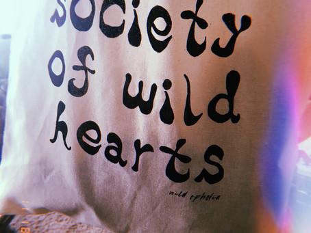 Society of Wild Hearts