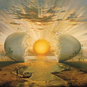 The Primordial Egg