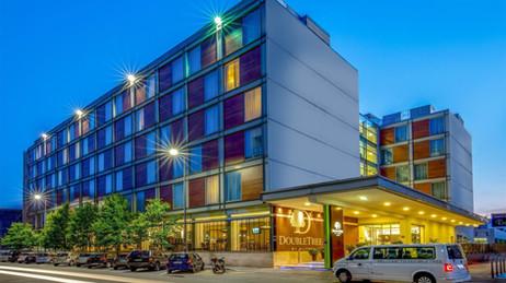 Hilton Double Tree Hotel