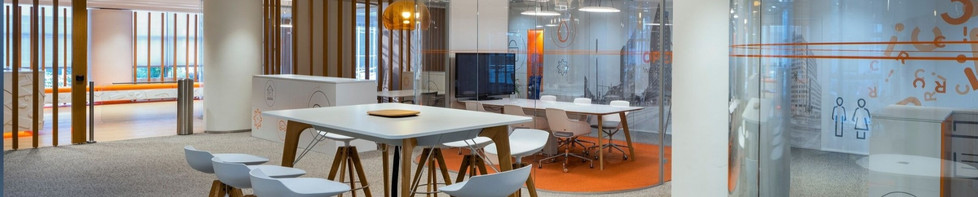 OFFICE AND INTERIORS