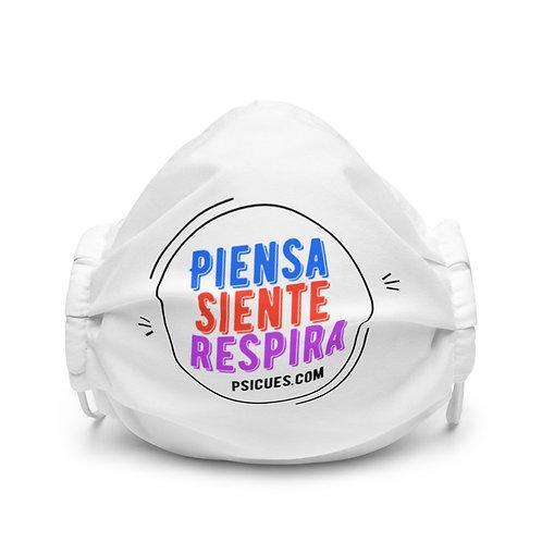 Mascarilla PSR White