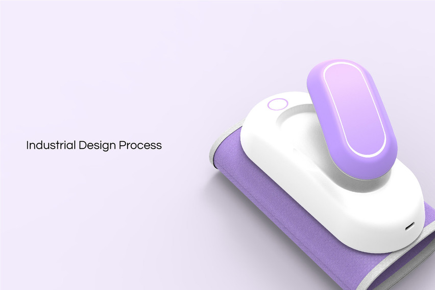 Physical Product Design Process