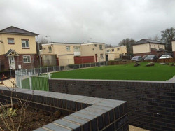 Caswell Close Project