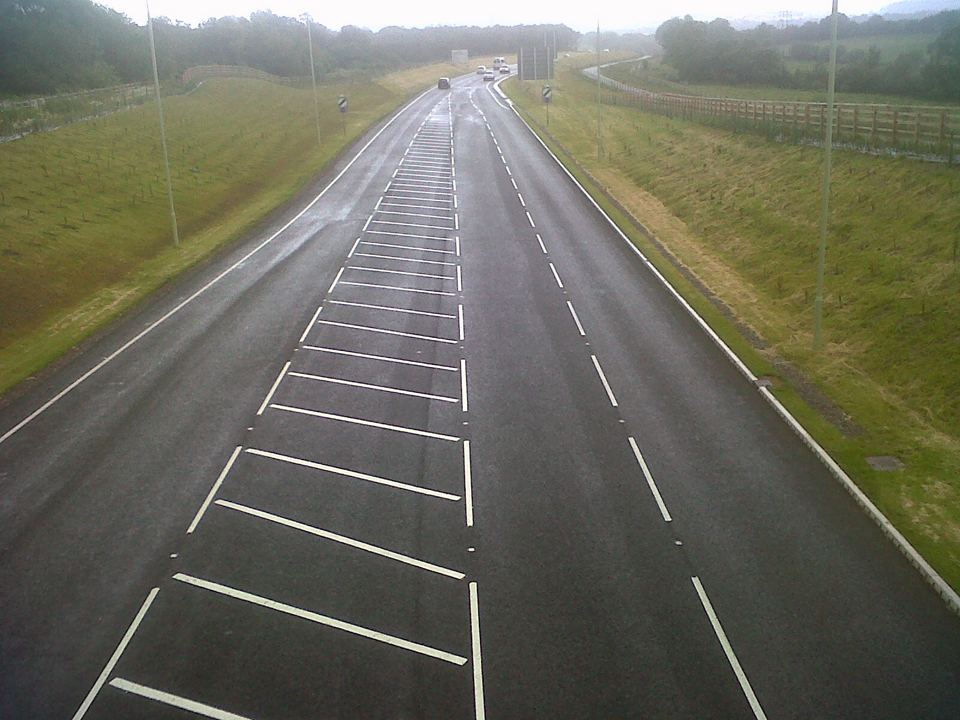 Costain- Church Village Bypass