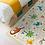 Thumbnail: Dinosaurs  Maze - Vinyl Floor Mat - Colorful animals theme pattern