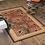 Thumbnail: Aster - Bamboo Mat - Romantic botanical pattern