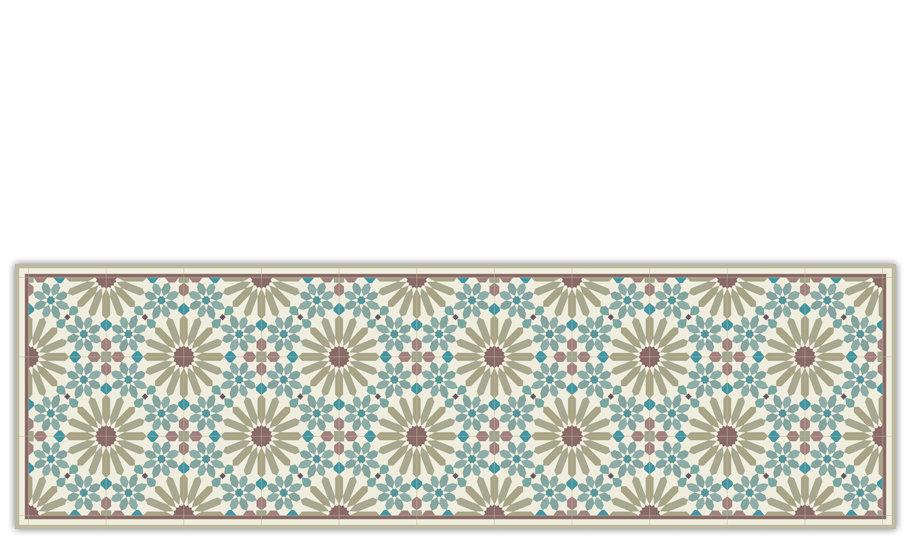 שטיח פיויסי מרקש צבעי אדמה 60/200 - עודפים