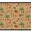 Thumbnail: Jungle - Bamboo Mat - Colorful animals theme pattern