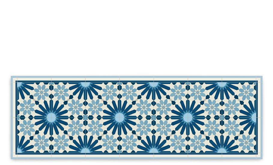 ראנר פיויסי מרקש כחול כהה - במגוון מידות