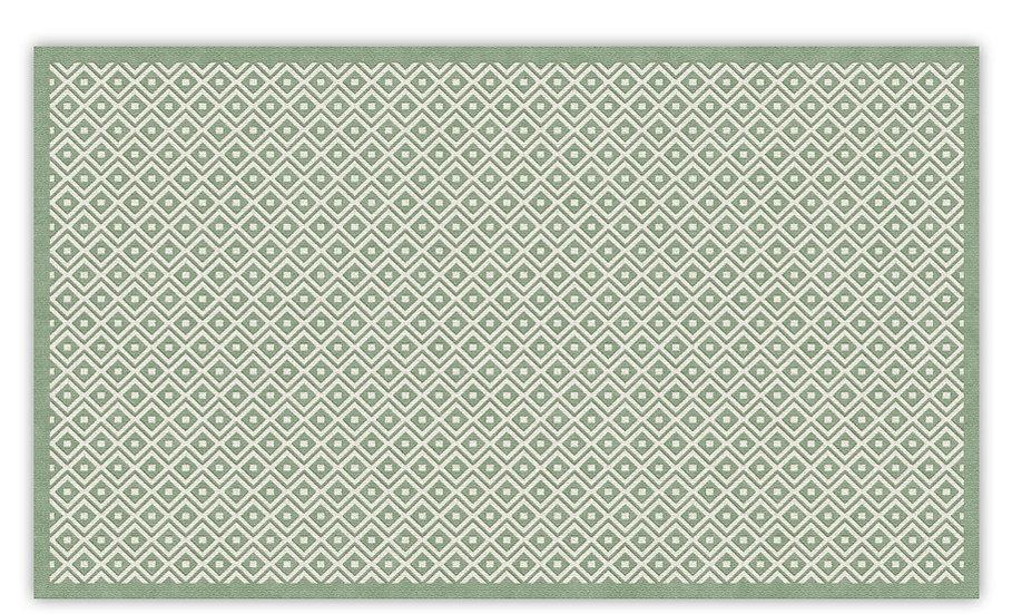 פיויסי מרגו ירוק - במגוון מידות