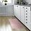 Thumbnail: Willow - Vinyl Floor Mat - Pink graphic pattern