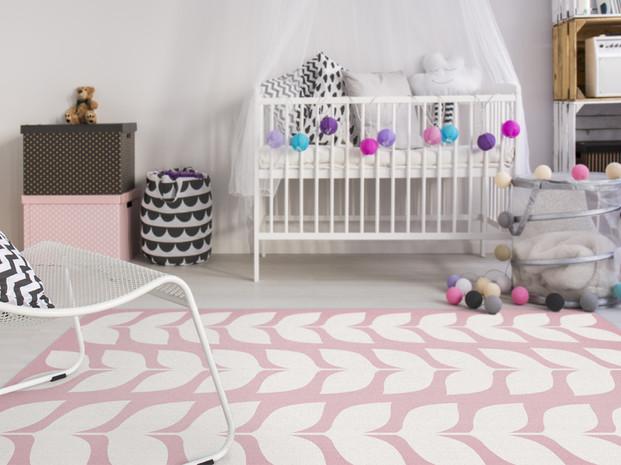 שטיחי PVC לילדים
