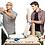 Thumbnail: כוורת מודולארית - דגם מליסה