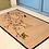 Thumbnail: Birds - Bamboo Mat - Natural zoological pattern