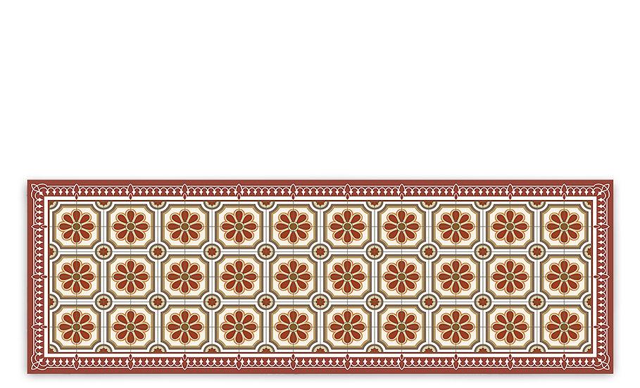 ראנר פיויסי אמיליה אדום - במגוון מידות