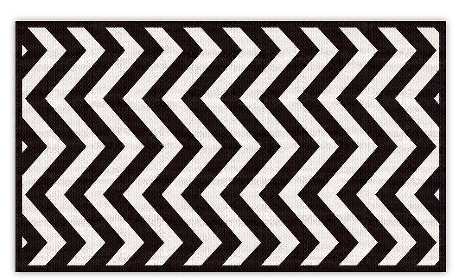 פיויסי אלכס שחור לבן - במגוון מידות