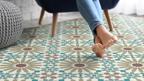 שטיחים בסגנון מרוקאי