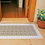 Thumbnail: Henry - Vinyl Floor Mat - Sepia classic tiles pattern